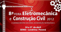 Feira Eletromecânica e Construção Civil