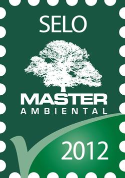 Selo Verde 2012 - Master Ambiental