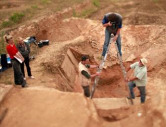Ressuscitaram a arqueologia no Brasil