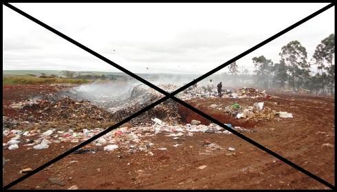 O desafio dos novos prefeitos é cuidar do lixo