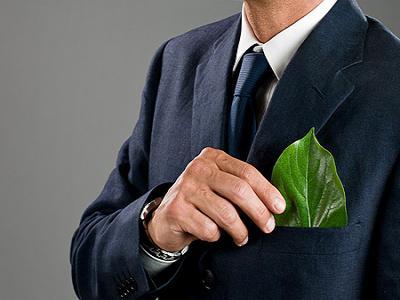 Empresário, você administra o uso de recursos naturais?