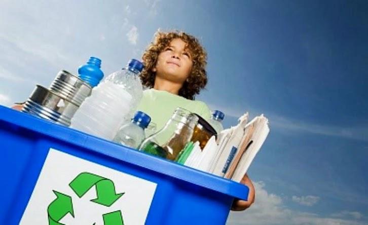 Escolas estaduais de SP ensinarão alunos sobre consumo sustentável