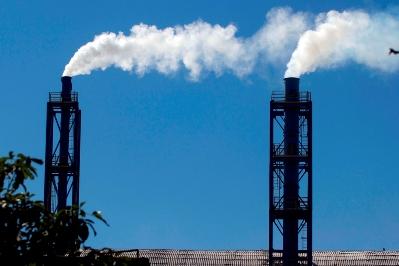 Paraná mede emissões de gases de efeito estufa