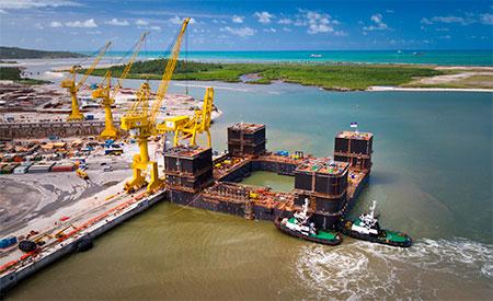"""Brasil é o quinto no ranking de países com maior """"pegada de materiais"""" do mundo"""