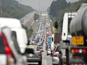 Brasil polui como país desenvolvido