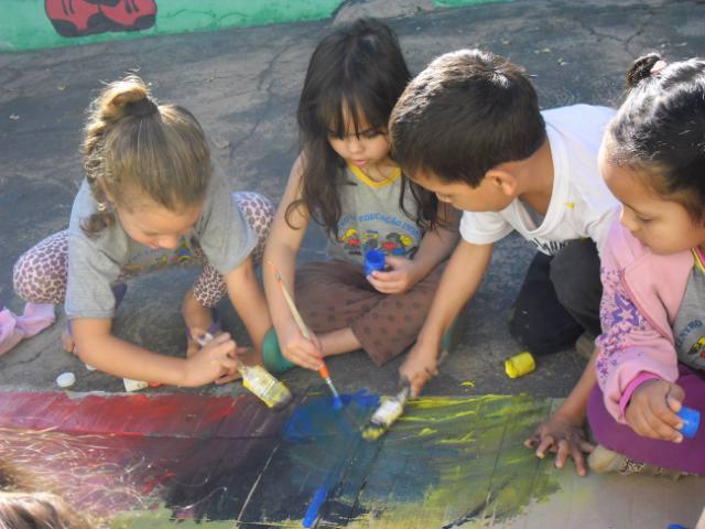Master Ambiental entrega EIV sem custos a Centro de Educação Infantil