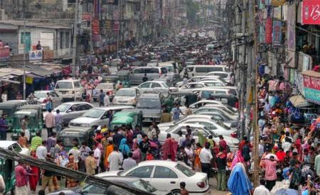 90% da população nas cidades problemas urbanos se agravam