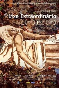 Mesa Redonda discute o filme Lixo Extraordinário