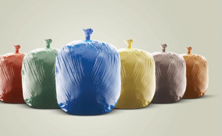 São Paulo terá sacos de lixo específicos para reciclagem
