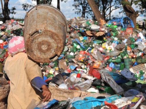 Cidades brasileiras gastam cinco vezes menos com Gestão de Resíduos Sólidos