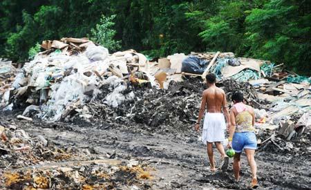 Governo quer derrubar MP que estende prazo para o fim dos lixões