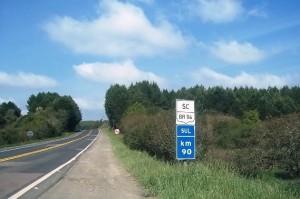 monitoramento de obras de rodovias