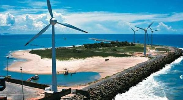 """O Brasil e a """"ventania"""" da energia eólica"""