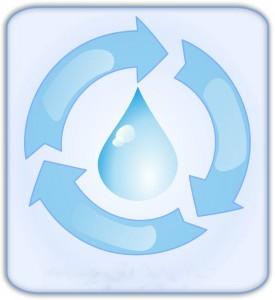 reúso da água