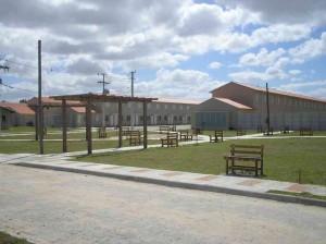 Método sustentável alemão é utilizado na construção de casas populares em Pelotas