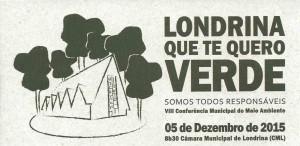 Conferência Municipal do Meio Ambiente de Londrina
